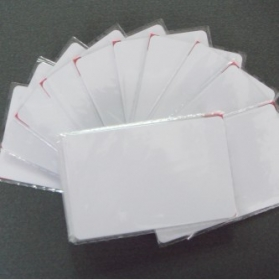 TI2048 Contactless RFID Card,NFCV,ISO 15693 Card