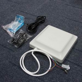 D-Think_U81-ISO18000-6B/6C,EPC Gen 2 RFID Long Range Reader with Stable Range 3M~5M